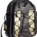 Deluxe Photo Backpack 200eg for  EOS SLR Cameras Black with by Canon