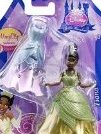 Disney Princess Little Kingdom Magiclip Tiana with 2 Dr by Mattel