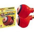 The Clown Inflatable Boppers by Bozo