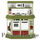 American Plastic Toy Deluxe Custom Kitchen by American Plastic Toys