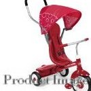 4-in-1 Stroll N Trike by Radio Flyer