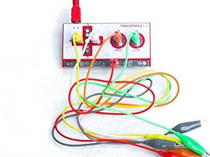 An Invention Kit for Everyone by Makey Makey