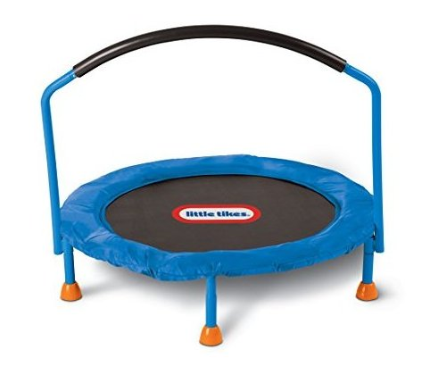 3 Trampoline by Little Tikes
