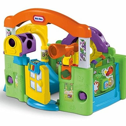 Activity Garden Baby Playset by Little Tikes