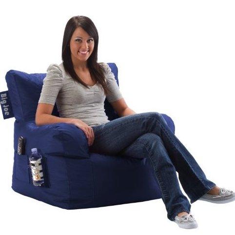 Dorm Chair Sapphire by Big Joe