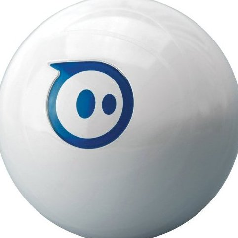 2.0: The App-Controlled Robot Ball by Sphero