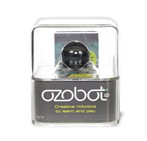 2.0 Bit the Educational Toy Robot that Teaches STEM and Co by Ozobot