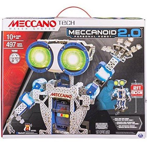 6028424 MeccaNoid G16 Kit by Meccano