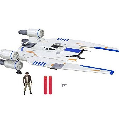 : Rogue One Rebel U-Wing Fighter by Star Wars