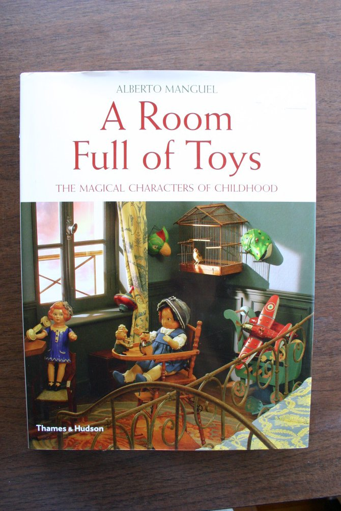 A Room Full of Toys: The Magical Characters of Childhood