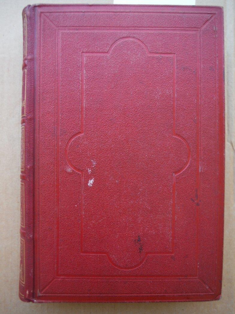 Oeuvres de Jean Racine (precedees Des memoires sur sa vie par Louis Racine)