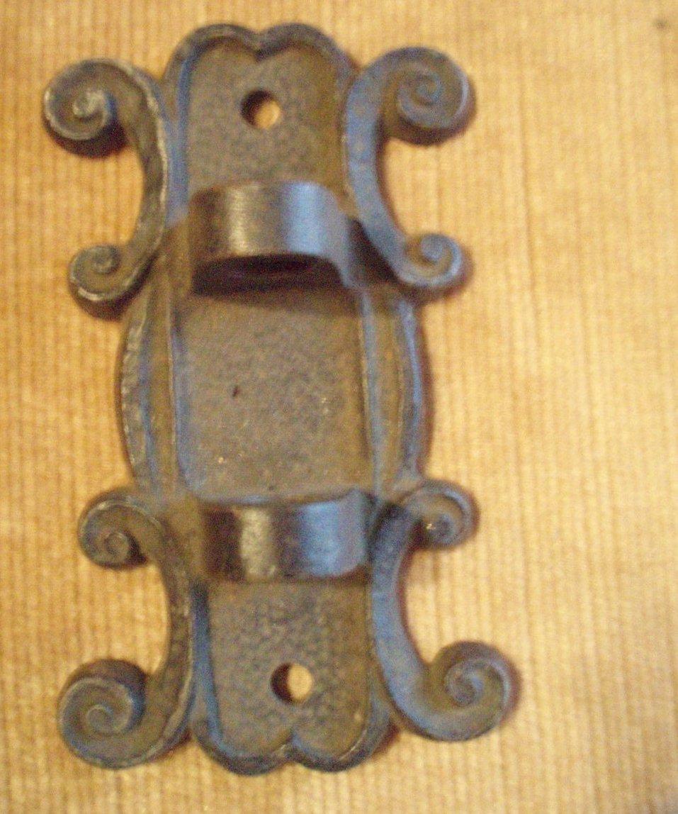 wall mount oil lamp bracket