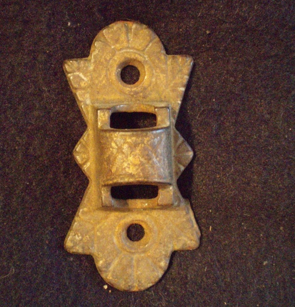 steel bracket oil lamp wall mount