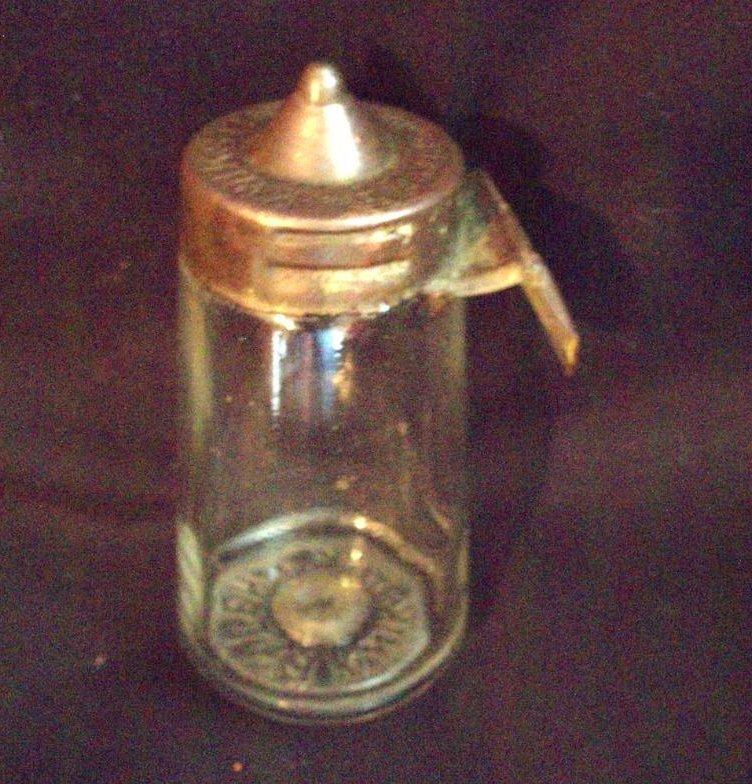 Antique Glue small bottle Kwik Stik