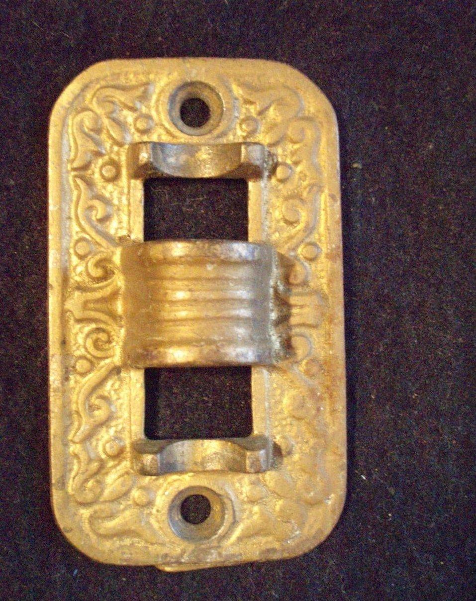 oil lamp bracket wall mount