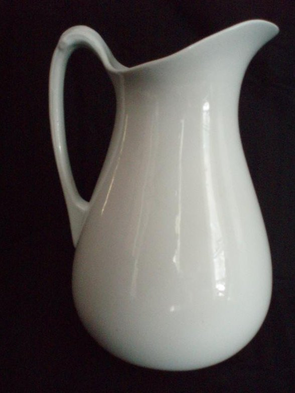 Alfred  Meakin Ironstone Water Pitcher antique