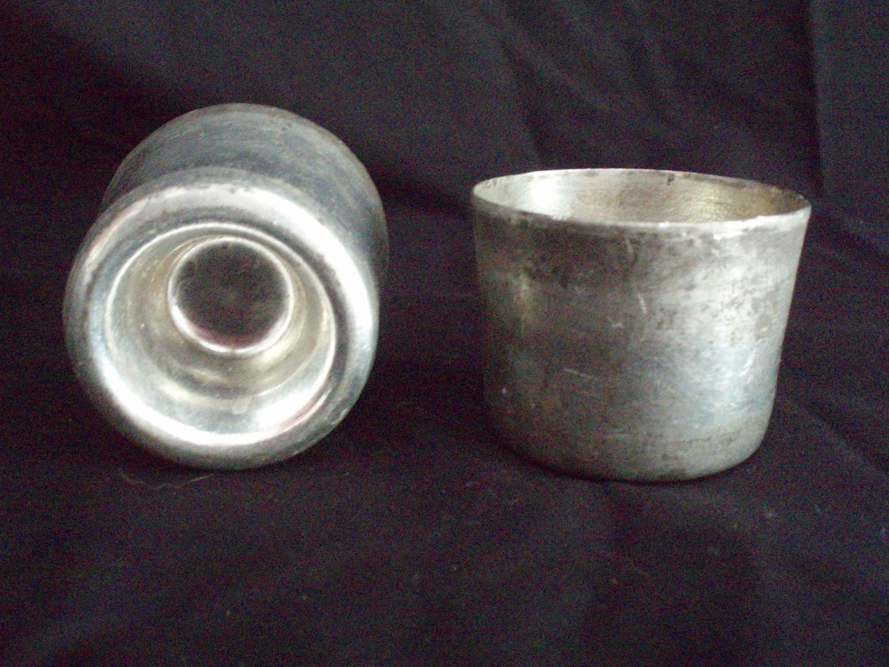 10 small vintage molds maple syrup candy kitchenalia