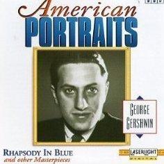 American Portraits: George Gershwin CD