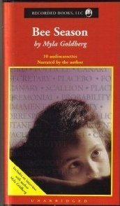Bee Season Myla Goldberg Unabridged Audio Book