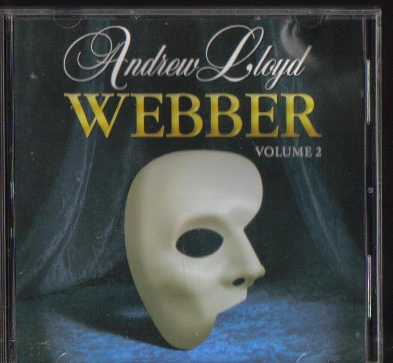 Andrew Lloyd Webber Volume 2 Orlando Pops Orchestra CD