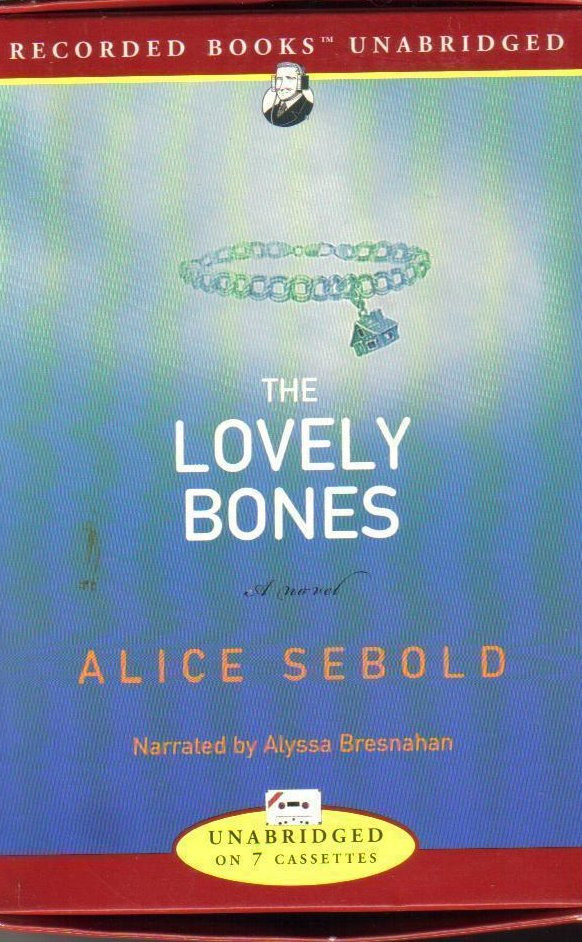 thesis statements for the lovely bones by alice sebold