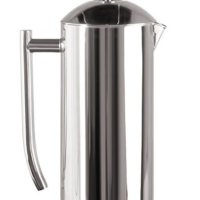 USA Ultimo Stainless-Steel French Press 35-ounce by Frieling