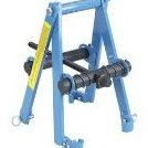 6494 Clamshell Strut Spring Compressor by OTC
