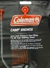 5-Gallon PVC Camp Shower by Coleman