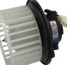 /Trumark 35106 Blower Motor with Wheel by Four Seasons