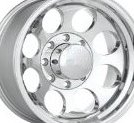 Classic II Polished Wheel 15x12quot;/5x5.5quot; by Mickey Thompson