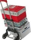 Magna Cart Personal Hand Truck by Welcom