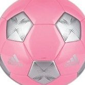 Image 0 of 11 Glider Soccer Ball 3 by adidas