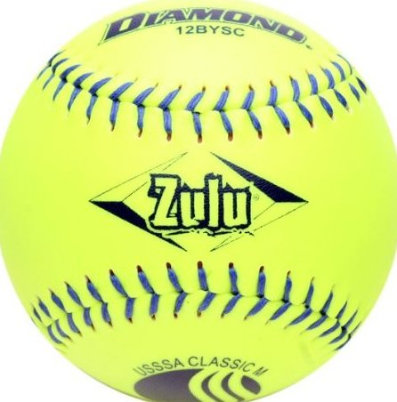Image 0 of 12bysc Classic Usssa Optic Slowpitch Softball Doze by Diamond Sports
