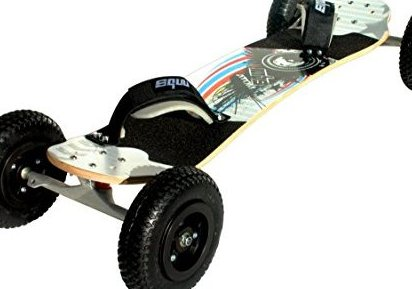 Image 0 of Atom 90 MountainBoard by MBS