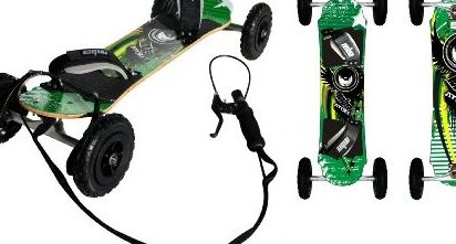 Image 0 of Atom 80X MountainBoard by MBS