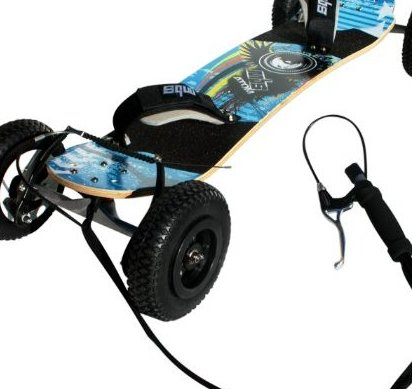 Image 0 of Atom 95X MountainBoard by MBS