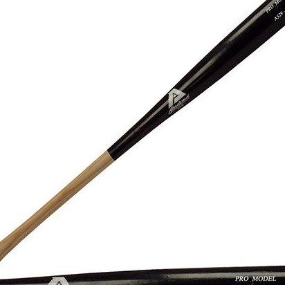 Image 0 of A529 Elite Pro-Grade Ash Bat 33-Inch by Akadema