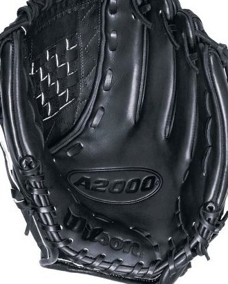 Image 0 of A2000 ASO-B 12quot; Pitchers Baseball Glove by Wilson