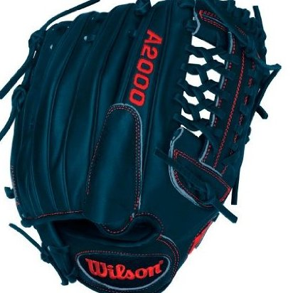 Image 0 of A2000 CJ  CJW 12quot; Baseball Glove by Wilson