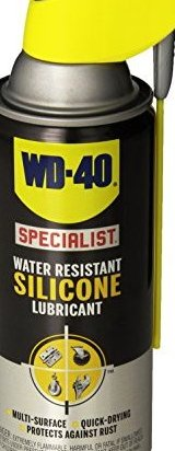 Image 0 of 300012 Specialist Water Resistant Silicone Lubricant Spray by WD-40