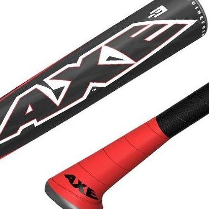Image 0 of 2014 Axe Elite -3 Bbcor Baseball Bat 33-Inch/30-Ounce by Axe Bats
