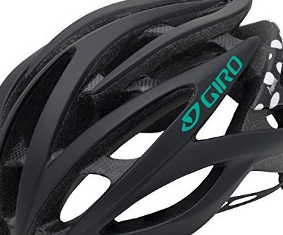 Image 0 of Amare Helmet - Womens Matte Black S by Giro