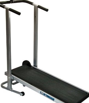 Image 0 of 98516 Easy-Up Manual Treadmill by Phoenix