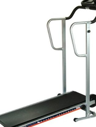 Image 0 of 98510 Easy-Up Manual Treadmill by Phoenix
