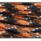 Image 0 of 550lb 8 Strands Cores Reflective Paracord Parachute Cord La by Yougle