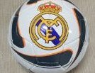 Image 0 of 2014 Real Madrid Official Size Soccer Ball-Home-5 by Rhinox