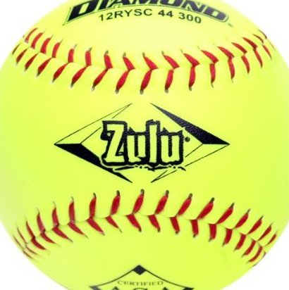 Image 0 of 12rysc 44 300 ASA Super Synthetic Optic SoftballDo by Diamond Sports