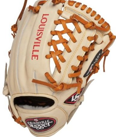Image 0 of 11.75-Inch FG Pro Flare Baseball Infielders Glo by Louisville Slugger