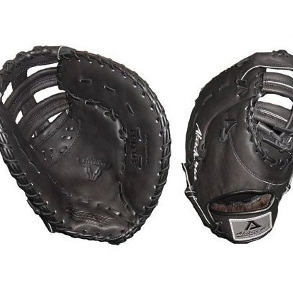 Image 0 of ADJ-154reg Precision Kip Series 12.5 Inch Baseball 1st Bas by Akadema