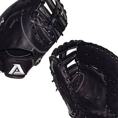 Image 0 of ADJ-154 Precision Kip Series 12.5 Inch Baseball First Base by Akadema